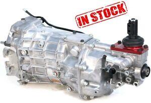 Tremec T56 MAGNUM-F 6 Speed Manual F-Body Transmission 2.97 Wide Ratio TUET16363