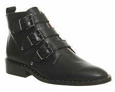 Buckle Women's Ankle Boots OFFICE
