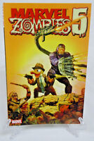 Marvel Zombies 5 Collects 1 2 3 4 5 Marvel TPB New Trade Paperback Comic Book