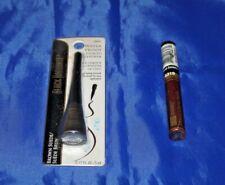 BLACK RADIANCE  Waterproof Liquid Eyeliner Brown Suede + Lip Color 6310 New