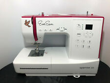 EverSewn Sparrow 20 80 Stitch Computerized Sewing Machine