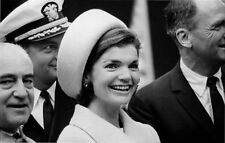 Jackie Kennedy Moments In Time Series- from Negative  RareAndOriginal Photo n128