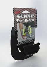 The Gunnie Tool Holder. 10-Pack, Cordless belt Hook, Holster, Driver, Screwguns!
