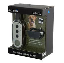 Garmin Delta Xc Dog Training Collar Bundle 3/4 Mile, Full Box Sealed