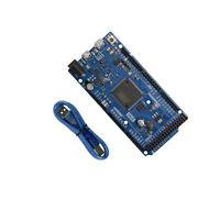 DUE R3 Board SAM3X8E ATSAM3X8E 32bit ARM Microcontroller w/ Cable for Arduino