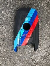 cover chiave Bmw Serie F guscio telecomando key shell silicone Performance Sport