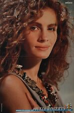 JULIA ROBERTS - A3 Poster (ca. 42 x 28 cm) - Clippings Fan Sammlung NEU