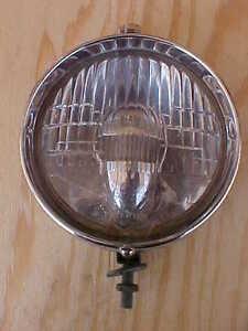 Ferrari Driving Light Fog Lamp Lucas Fogranger OEM