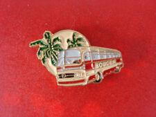 pins pin bus mercedes bouder rare