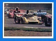 SUPER AUTO - Panini 1977 -Figurina-Sticker n. 105 - FIGURINA SAGOMATA -New