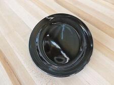"Buffalo China - 9-1/2"" Platter, Spectra Black - F1600911343 - (Dozen)"