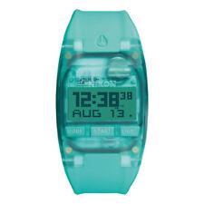 Relojes de pulsera Nixon Blue