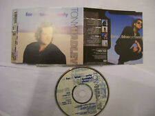 TONY HADLEY [Spandau Ballet] For Your Blue Eyes Only – 1992 UK CD Pop, Rock RARE