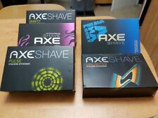 Axe After Shave Lotion 100ml Anarchy/Exeite/Pulse/UnLimited/Gravitiy