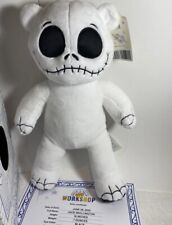 """Bear  Jack Skellington Outfit  /""""The Night Before Christmas/"""" NWT Build-A"""