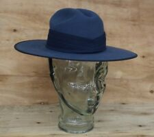 RAAF Slouch Hat with Puggaree & Chin Strap Mountcastle 1995 NOS SIZE: 52 (6 3/8)