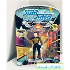"Star Trek The Next Generation Lieutenant DATA 5"" Figure Playmates 1992"