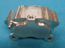 Billet Aluminum Left Motorcycle Brake Calipers