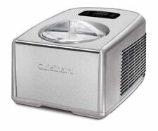 Cuisinart Ice Cream Machine with Compressor 1.5L RRP $599