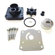 Impeller Water Pump Repair Kit 61N-W0078-11 YAMAHA 25 30 HP 2 STROKE 25V 30G