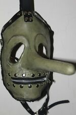 Slipknot Chris Fehn replica mask costume prop  sublime1327