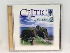 Celtic Worship, Vol. 2 by Eden's Bridge (CD, EMI Christian Music Group)
