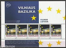 Nederland 3197 60 jaar Europapostzegels - Litouwen  - Kathedraal van Vilnius