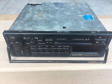 Blaupunkt Dusseldorf SQR 49 AUTO CAR radio lettore di cassette 7648490010