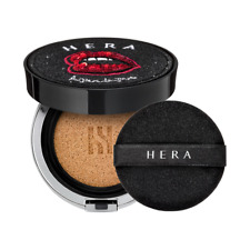 Hera Black cushion SPF34/PA++15g # 23 Beige  Original Pact Limited+Samples