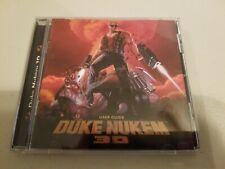 Duke Nukem (PC, 1991)