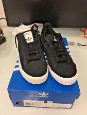 Men's Campus Vulc Black Size 8.5 Skateboarding Shoes