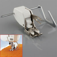 Domestic sewing machine 5mm walking foot janome even feed low shank YWUK
