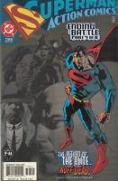 Action Comics (1938 series) #795 in VF/NM. DC comics