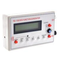 1RXYHDX-500KHz DDS Fonction de cas Signal Module Generateur Sine + Triangle K5G7
