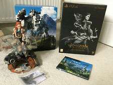 Horizon cero Dawn-PlayStation 4 Collector's Edition (sin Juego)