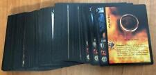 LOTR TCG Lord of the Rings THE TWO TOWERS Common Cards INCOMPLETE 76/121