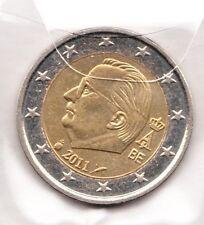G048 Moneta Coin BELGIO: 2 euro 2011