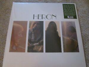 HERON - HERON - FOLK ROCK - NEW VINYL LP