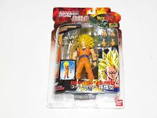 Bandai Dragon Ball DragonBall Z Hybrid Action figure - Super Saiyan 3 Son Gokou