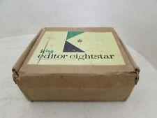 Vintage/1960's King Eightstar Editor - 8mm Cine Editor With Original Box