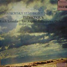 Tchaikovsky (Vinyl LP) Symphony No.6 Music For Pleasure - MFP 2131-UK-