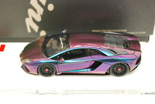 1/43 Eidolon MakeUp Lamborghini Aventador S - Andromeda