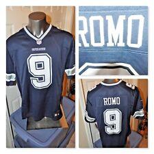 Dallas Cowboys Tony Romo Nike Limited Jersey Men s 48 Navy 0f56b7fdf