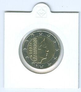 Luxembourg Pièces de monnaie (Choisissez entre: 1 cent - 2 Euro et 2002 - 2016)