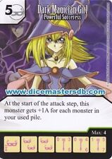 Dark Magician Girl Powerful Sorceress #047 - Yu-Gi-Oh! - Dice Masters