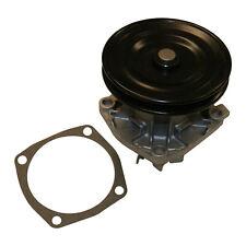 Engine Water Pump fits 1973-1983 Fiat Strada X-1/9 128  GMB