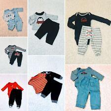 Baby Boy Mix Clothes Size new born
