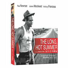 The Long, Hot Summer (1958) DVD - Martin Ritt, Paul Newman