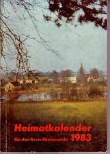 Heimatkalender für den Kreis Eberswalde 1983/Chronik/Heimatbuch