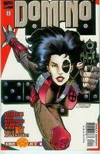 Domino # 1 (of 3) (USA, 1997)